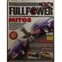 Revista Fullpower Ano 06 Nº 68 2007 Palio Parati Golf Opala