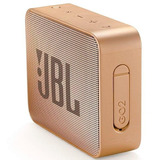 Speaker Jbl Go 2 Resistente Á Água Original - Black Friday!