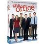Box Dvd The Office - 6ª Temporada - 4 Discos - Orig Lacrada Original