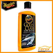 Shampoo E Condicionador Gold Class 473ml - G7116 - Meguiars