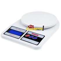 Balança Digital Alta Precisão Cozinha 1g Até 10kg Sf-400