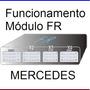 Curso Funcionamento Modulo Fr Caminhão Mercedes Dicas