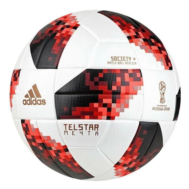 Bola adidas Top Copa Do Mundo 18 Mata Mata Society em Congonhas - MG ... 70c3c91949614