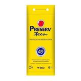 Preservativo Preserv Teen C/ 6 Camisinhas