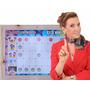 Painel Magnetico Educativo Super Nanny Loja Fisica Nota Fisc