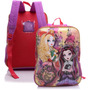 Mochila De Costas Infantil - Ever After High