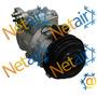 Compressor Denso Se10b17 Iveco Eurotech/stralis