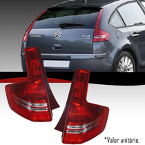 Lanterna Citroen C4 Hatch 2008 A 2013