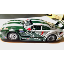 Jaguar Xkrs Autorama 1/32 Hornby Scx Scalextric