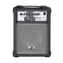 Caixa Multi-uso 40w Rms Rg 230 Wr Audio 10337