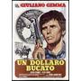 Poster Retro Filme Um Dolar Furado