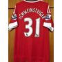 Camisa Manchester Utd. Autografada Bastian Schweinsteiger
