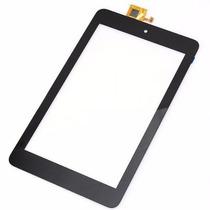 Tela Touch Tablet Dell Venue 3730 A10 7 Polegadas Original