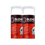 Barba De Respeito - Kit 2 Blend Original 30ml - Frete Grátis
