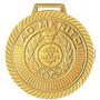 Medalha 4420 3cm Honra Ao Mérito Personalizada