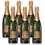 Vinho Espumante Chandon Brut Reserve 750  Caixa Com 06 Un Original