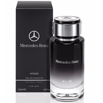 Perfume Mercedes-benz Intense Edt Masculino 120ml