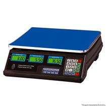 Balança Digital Eletronica 40 Kg Alta Precisão Acs