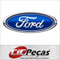 Radiador Intercooler Ford Cargo 1722/2422/2428/2628 (10/15)