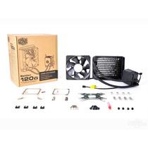 Water Cooler Seidon 120v 120mm Rl-s12v-24pk-r1 Coolermaster