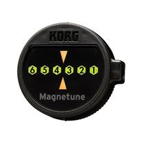 Afinador Eletrônico Korg Magnetune Mg1 - 015758