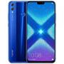 Smartphone Huawei Honor 8x 64/4gb Dual 6.5 Global Azul 876 *