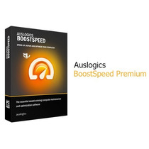 Auslogics Boostspeed 2018 - Produto Digital.