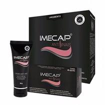 Kit Imecap Antissinais Creme 35g + 45 Cápsula