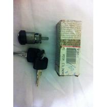 Cilindro De Ignição Com Chaves Kombi T00905855a