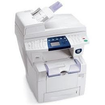 Phaser 8860 Mfp Imprime Copia Scaneia A4 Colorida Cera Xerox