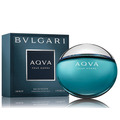 Perfume Masculino Bvlgari Aqva - 100ml Original