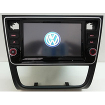 Central Multimídia Aikon 3g Vw Gol G6 2013/15 Saveiro Voyage