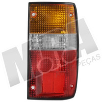 Lanterna Traseira Ld L200 92/03 (preta)