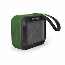 Caixa Som Portátil Bluetooth Iphone Ipad Ipod Usb Rádio
