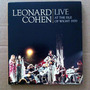 Dvd Cd Leonard Cohen Live At The Isle Of Wight 1970 Importad