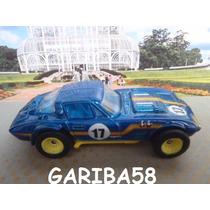 Hw Corvette Grand Sport 2013 60th Anniversar Mexido Gariba58