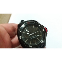 Relógio Tommy Hilfiger - Modelo Black Grande
