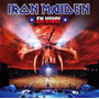 Cd Iron Maiden - En Vivo! - 2012 Lacrado