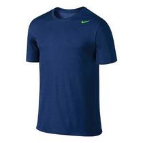 Camiseta Nike Dri Fit Manga Curta Masculina Original