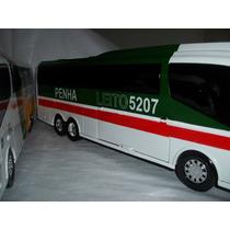 Penha / Gontijo / Itapemirim Ônibus Rodoviário / Viações