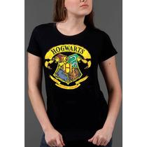 Baby Look Harry Potter Hogwarts