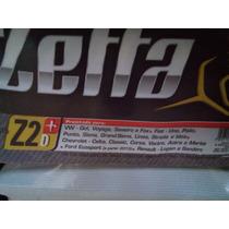 Bateria 60 Amperes Ah Zetta Z60d Fabricação Moura 249.00