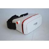 Óculos 3d Realidade Virtual Goal Pro Gear Vr