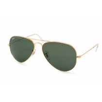 Óculos Aviador Rb3026 - Importado - Todas As Cores