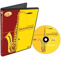 Curso Video Aula De Saxofone Vol. 2