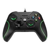 Controle Joystick Dobe Wtyx-618 Preto/verde