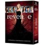 Dvd Série Revenge 1ª A 4ª Temporadas Completas E Dubladas