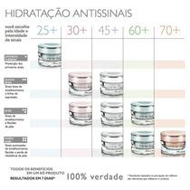 Natura Chronos Antissinais 30+ Sinais Temos Tb Refil