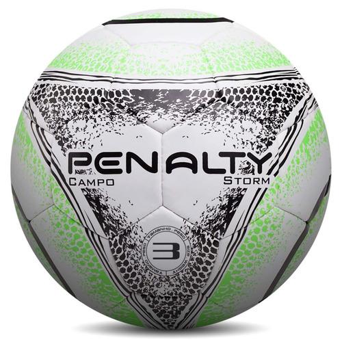 2f3c1a323fa5a Bola Campo Penalty Storm N3 Costurada