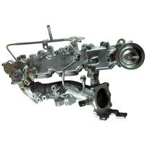Tubo Coletor De Admissão Do Motor Toyota Sw4 Hilux Diesel